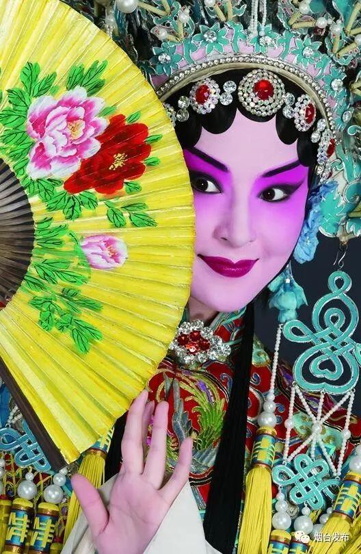 【喜迎十九大・图说烟台新变化】文化,让烟台魅力无限