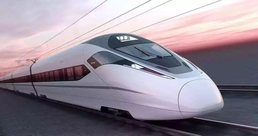 烟台天津高铁进展:专家评审已过!时速350!烟台进京3小时!
