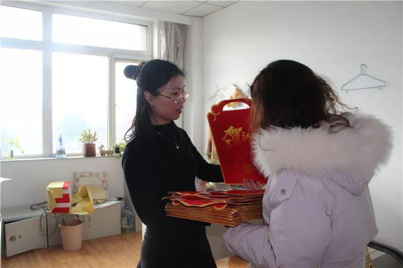 """莱山区文化馆举办""""我们的中国梦"""""""